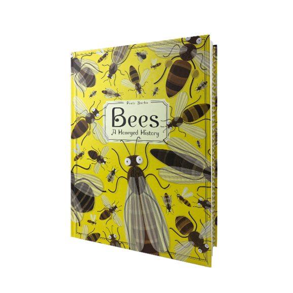 Bees Honeyed History