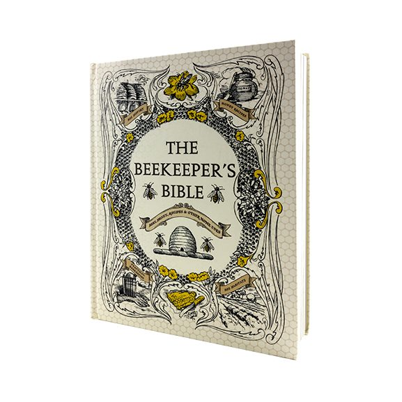 Book The Beekeeper's Bible