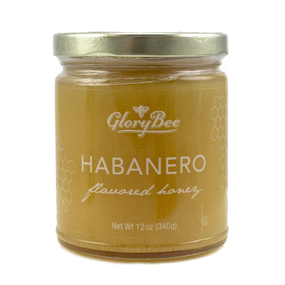 Habanero honey