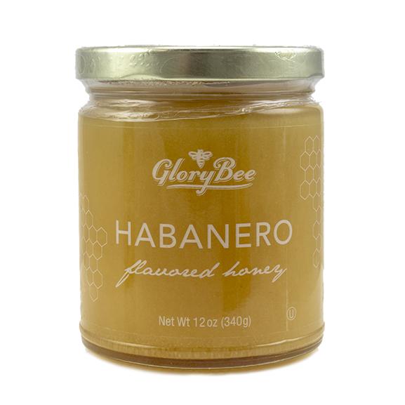 Habanero honey