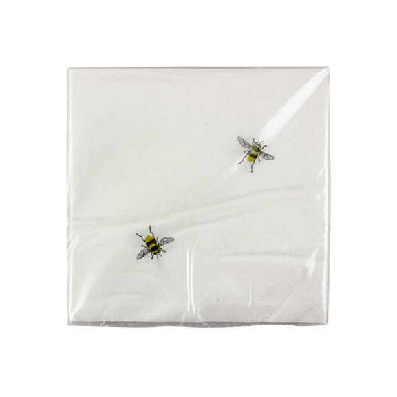 Bee Napkin