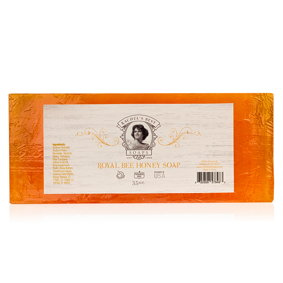 Royal Bee Honey Soap