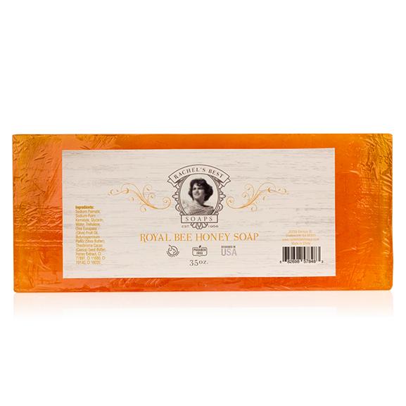 Royal Bee Honey Soap